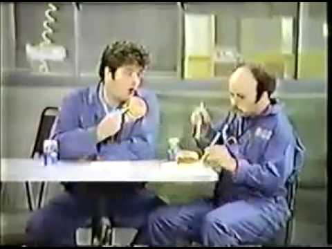Gung Ho TV   1986
