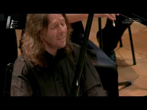 MOZART - Concerto pour piano n°9 KV 271 - F. Braley, ORCW - LIVE