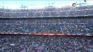 Fc barcelona vs real sociedad ...