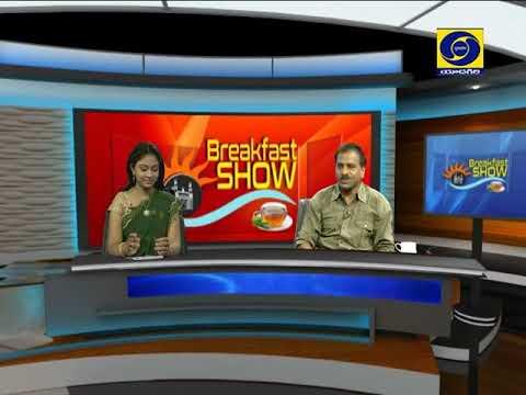 Breakfast Show , Interview with Shiva Nageshwar rao , Telugu Film Director  Dt : 28/09/2017