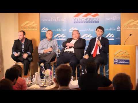 Panel Discussion on Free Enterprise and Entrepreneurship