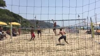 Zaytsev Ivan (beach volley)