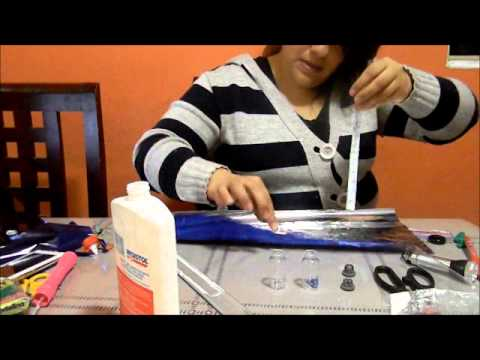 como-hacer-un-lightstick-acuatico-casero