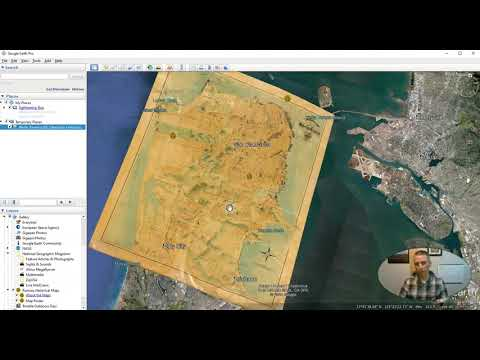 Using Historical Map Works with Metal Detecting from YouTube · Duration:  7 minutes 54 seconds