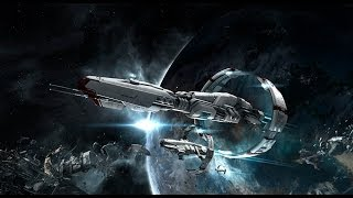 EVE Online Part XV: Null Sec is Best Sec