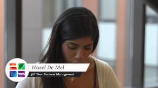 Baixar RCS Student Group Executive Hazel on Corporate Sponsorship