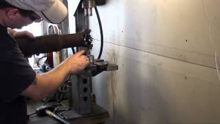 "How To Replace U-joints ""universal Joints"" Part-1"