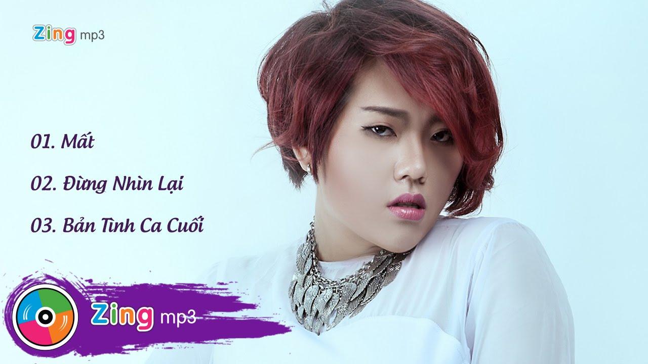 Mất (Single) - Phương Anh Idol