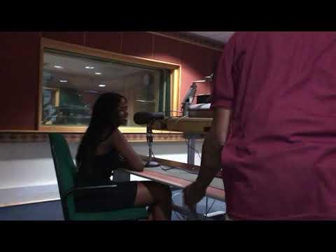 Nomina interview with Dj Sly On RB2 radio Botswana 31.January 2018