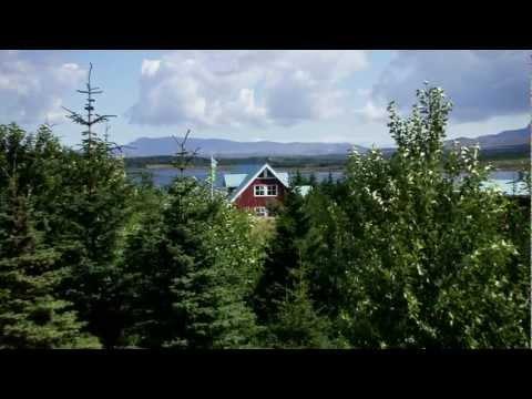 Farmer´s guesthouse Elliðahvammur in Reykjavík area Iceland - Icelandic Farm Holidays