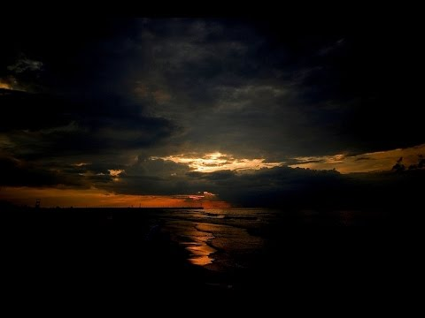 Leylei - Darkness falls