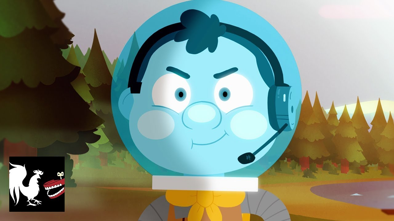 Download Camp Camp Season 2, Episode 10 - Space Camp Was a Hoax