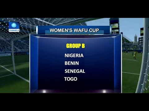Super Falcons To Face Senegal, Benin And Togo In Group B Of WAFU Cup |Sports This Morning|