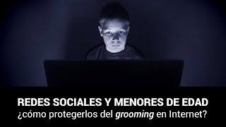 Redes Sociales y menores de edad: ¿cómo protegerlos del grooming en Internet? - Mesa de Dialogo