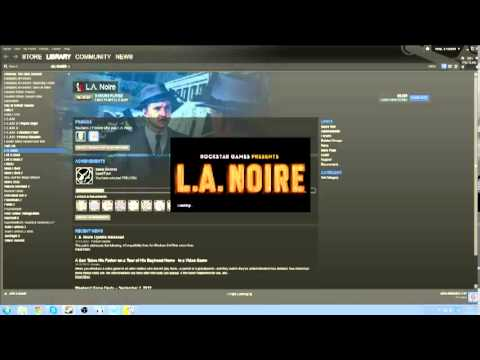 how to get more fps on la noire
