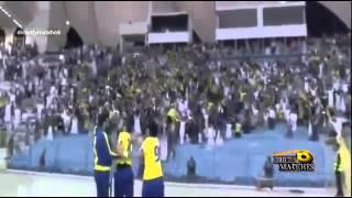 al nassr vs al hilal 1 0 13 12 2014 2017 Video