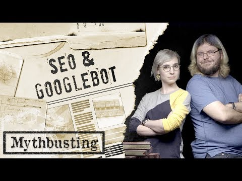 In the second episode of SEO Mythbusting, Martin Splitt (WebMaster Trends Analyst, Google) and his guest Suz Hinton (Cloud Developer Advocate, Microsoft) discuss the many intricacies of Googlebot ...