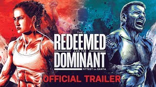 The Redeemed and the Dominant – Official Trailer