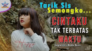 Download Happy Asmara - Cintaku Tak Terbatas Waktu (DJ Selow) Tarik Sis Semongko [OFFICIAL]