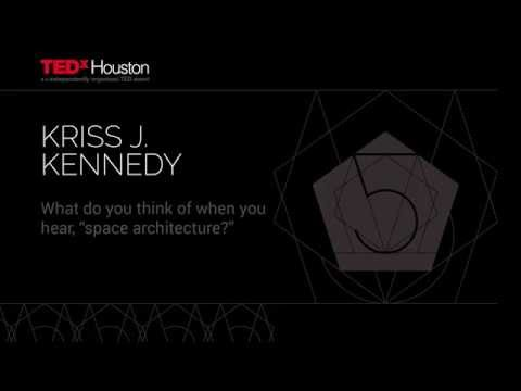 "How is ""Space Architecture"" impacting innovation? 
