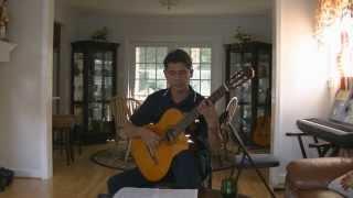 Ướt Mi - Guitar