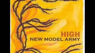 Nothing Dies Easy - New Model Army