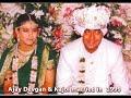 Unseen Wedding Photos Of Bollywood Stars