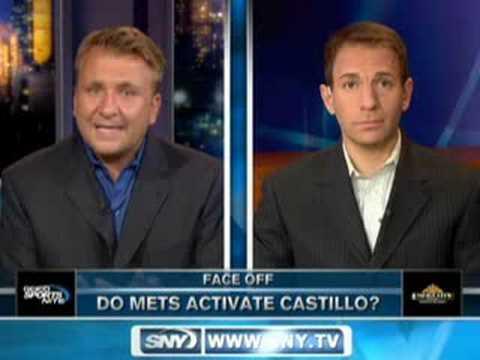 SNY.tv - GEICO SportsNite - 08-20-2008