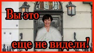 Самый первый фильм о Шерлоке Холмсе