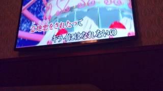 歌ってみた(^○^)2 聴いてくれてありがとうございますっ!!!