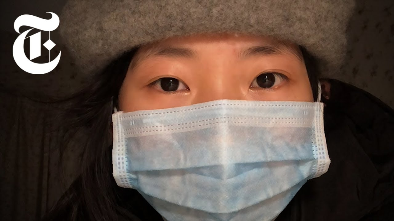 How Residents in Wuhan Are Coping With Coronavirus | NYT News