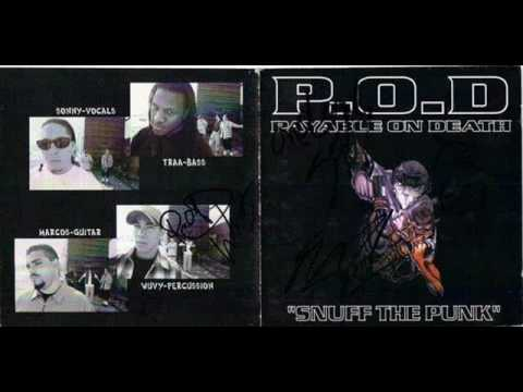 P.O.D.-Who is right