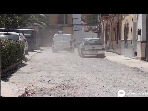 VÍDEO: El ayuntamiento licitará esta semana las obras de Trasmatadero y estudiará una solución provisional