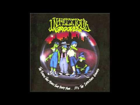 Infectious Grooves - Closed Session