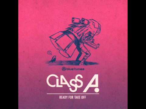 Class A - Take Off - Official