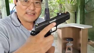 Qual e a melhor posição para portar um arma? Do TAKUYA