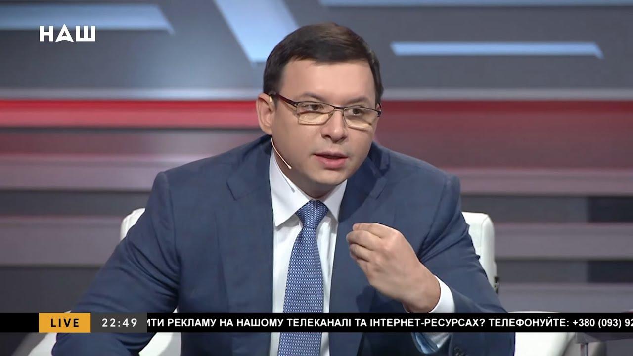 Мураев: Мы стали непризнанным штатом! У нас люди не доживают до старости! Мы не можем спасать людей!