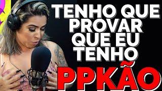 MINHA VOZ É MUITO GROSSA - VICTÓRIA DIAS #PAGODCAST