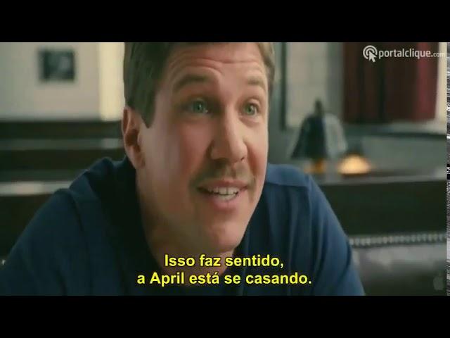 Trailer | Encontro Explosivo (2010) Legendado