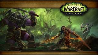 World of Warcraft: Questing 3-4-2019