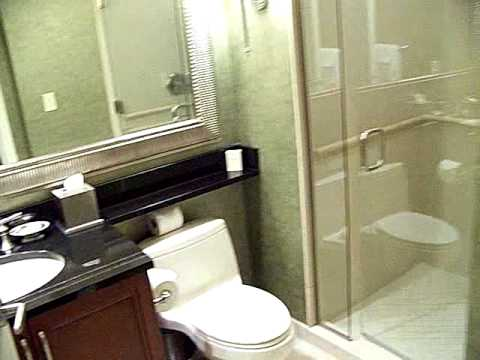Signature MGM Grand One Bedroom Suite - YouTube