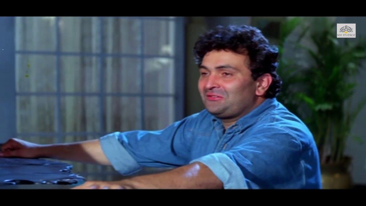 Pyasi Hi Raha Gayi | Mohabbat Ki Arzoo Hindi Movie Full Song | Rishi Kapoor, Zeba Bakhtiar