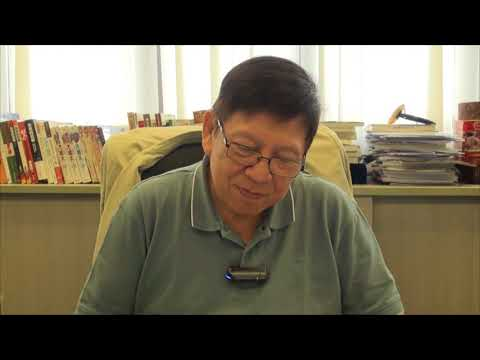李兆基篇之二十八  李兆基亞洲股神傳說〈商界十大梟雄〉2017-08-20