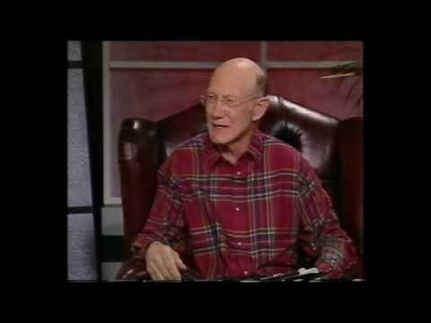 Laurie Dwyer interview on grumpy old men