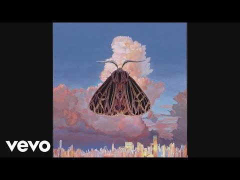 Chairlift - Moth to the Flame (Audio)