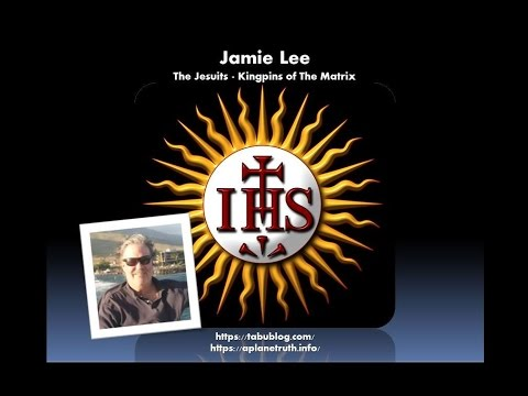 Sage of Quay Radio - Jamie Lee - The Jesuits: Kingpins Of The Matrix (July 2016)