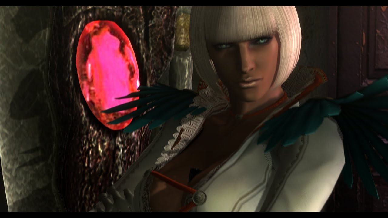 Devil may cry gloria porn