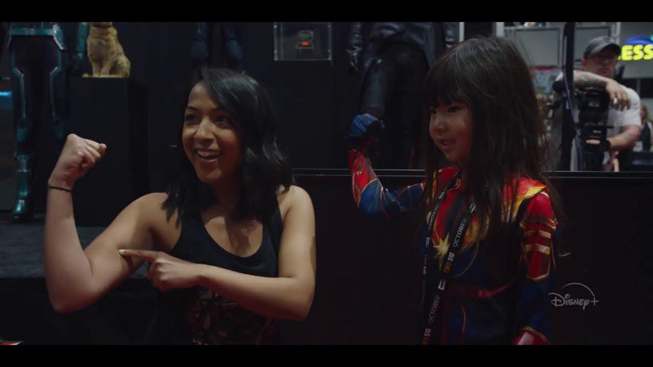 Marvel's 616 | Official Trailer | Disney+