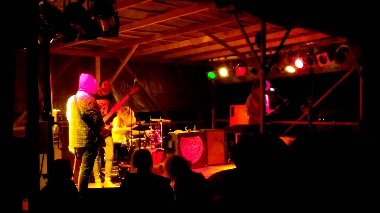 Download Church Of Mental Enlightment - Park & Rock Marktredwitz 2015