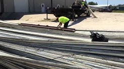 Eric Rogers Roofing Remove & Replace Metal Roofing
